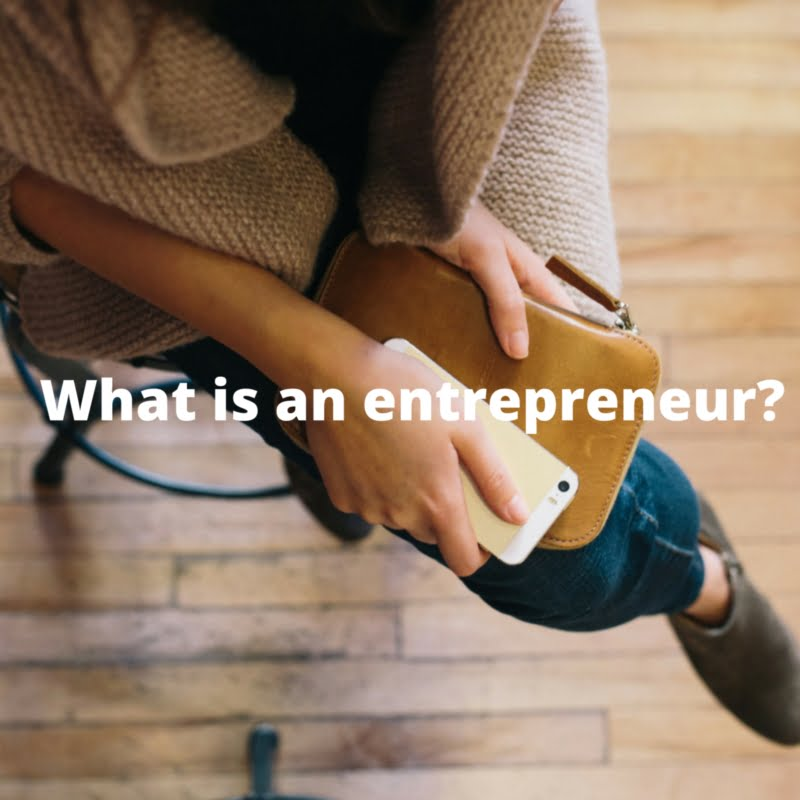 different definition of entrepreneur Definition of entrepreneurship - the activity of setting up a business or businesses, taking on financial risks in the hope of profit.