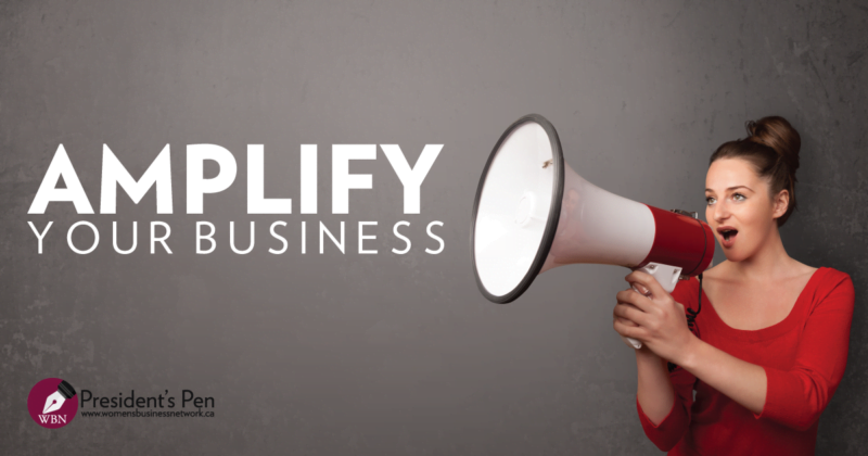 Amplify Your Business