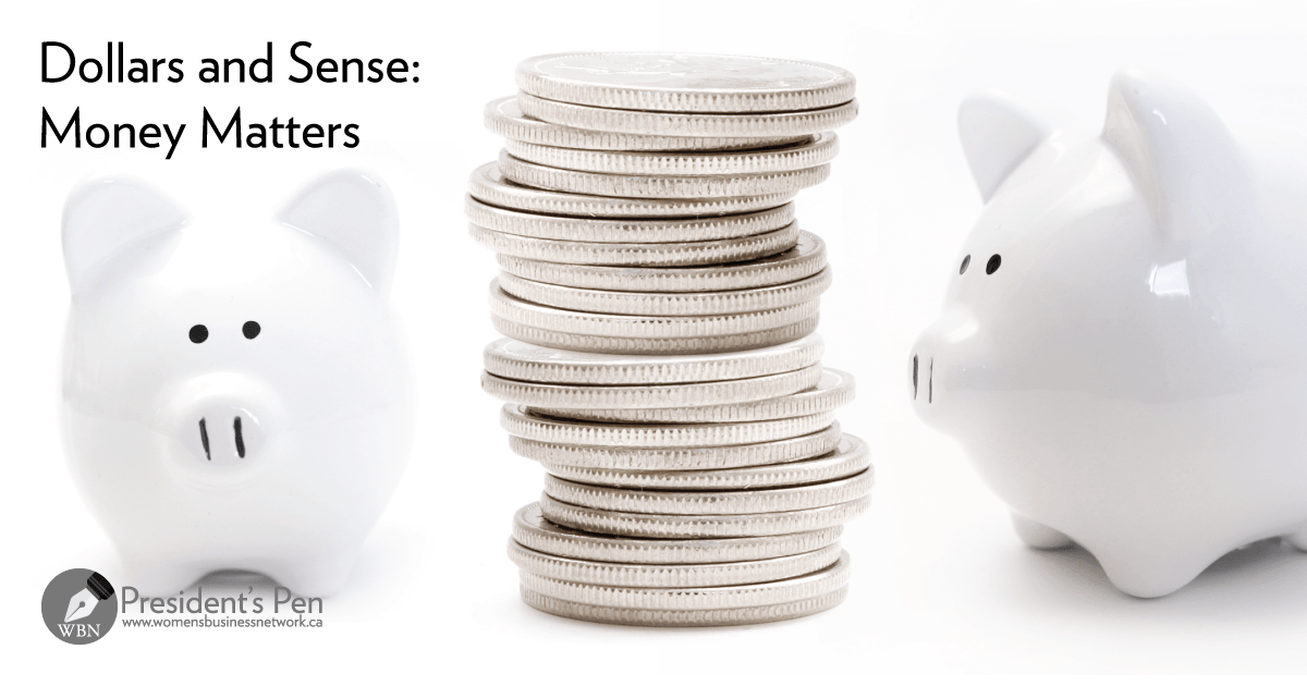 Money Sense- Getting Smart with Your Money